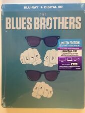 The Blues Brothers (Blu-ray Disc, 2014, Limited Edition Includes Digital Copy Ul