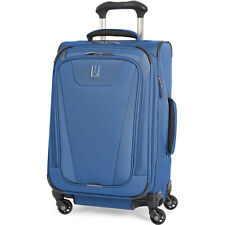 Travelpro Maxlite 4 International Expandable Carry-on Spinner - Blue