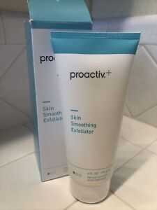 Proactiv Skin Smoothing Exfoliator 6 Ounce 90 Day EXP DATE 07/19