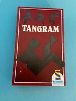 Retro Spiel * Tangram (Logikspiel) - Schmidtinternational