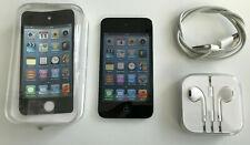 Apple iPod touch 4. Generation 4G Schwarz (16GB) - ME178FD/A GUT OVP