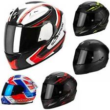 Scorpion Full Face Multi-Composite Motorcycle Helmets