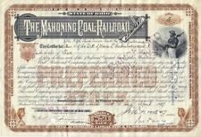 Mahoning Coal Railroad  Company  1924