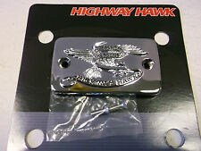 HIGHWAY HAWK XVS650/ 950A 1100 1300A LIVE TO RIDE MASTERCYLINDER COVER BC1020 -T