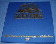 READER'S DIGEST 50TH GOLDEN JUBILEE COMMEMORATIVE COLLECTION (12 CD SET - 2009)