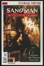 The Sandman us dc Vertigo comic vol.1 # 16/'97