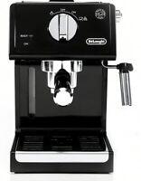 Delonghi ECP3120 15-Bar Pump Cappuccino Espresso Machine - Black New!