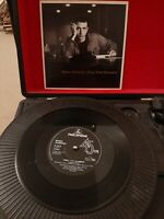 "Marc Almond ‎– Only The Moment Vinyl 7"" P/S Single Parlophone R 6210 1989"