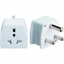 South Africa Travel Electrical Adaptors