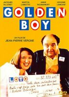 DVD Golden Boy NEUF