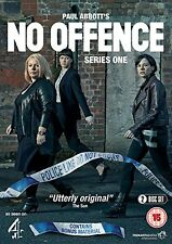 No Offence - Series 1 [DVD][Region 2]