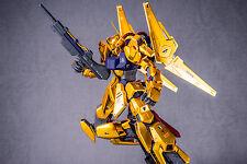 Bandai MG 1/100 Hyaku Shiki ver 2.0 built & painted in Japan Z Gundam