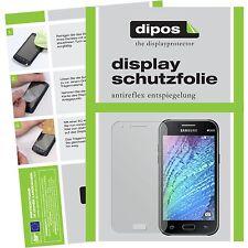 2x Samsung Galaxy J1 Pellicola Prottetiva Antiriflesso Proteggi Schermo