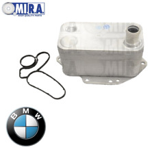 RADIATORE OLIO BMW SERIE 3 E90 E91 - SERIE 5 E61 - X3 E83 - X5 E70 3.0D