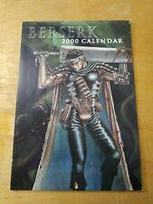 Berserk Calendario 2000 (MQT)