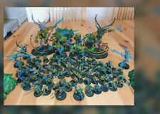 Skaven Army warhammer age of sigmar fantasy