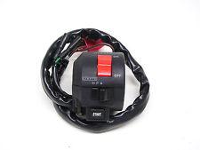 SYM Husky 125 Botón de encendido,Luz,parada de emergencia