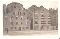 AK Ansichtskarte Hall in Tirol / Unterer Stadtplatz - 1930er