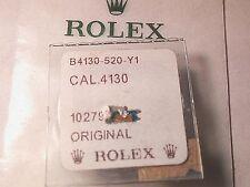 Rolex 4130 520 intermediate wheel, NEW SEALED/FACTORY - GENUINE for watch repair
