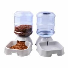 Pet Automatic Feeder Dog Cat Drinking Bowl For Water Feeding Large Capacity Gift
