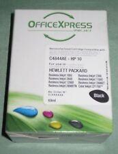 DV5385 OFFICEXPRESS COMPATIBLE HP10 IMPRIMANTE CARTOUCHE NOIR C4844AE