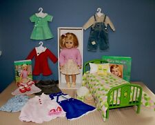 American Girl Doll KIT KITTREDGE *Lg Lot* Doll, Bed, Clothes, Books++ 2009 MINT
