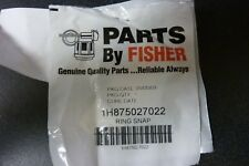 FISHER 1H875027022 Snap Ring *Lot of 2
