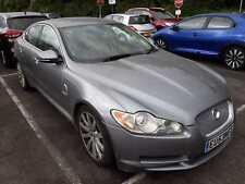 jaguar xf 3.0 diesel 241hp, lunar grey