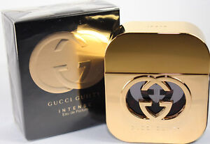 Gucci Guilty Intense by Gucci 1.6 oz EDP Spray for Women - New in box