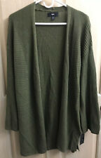 Mossimo Green Cardigan Sweaters for Women for sale | eBay