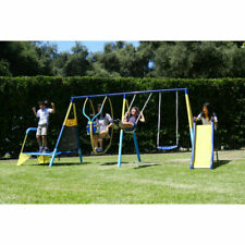Swing set for kids heavy duty