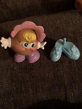 Vintage 1986 Playskool Potato Head Potato Puff