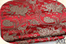 Chinese Dress Ancient Costume Diy Cos Damask Satin Silk Jacquard Brocade Fabric