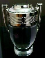 PACO RABANNE INVICTUS Edt 1.7Oz / 50ml Fragrance FOR MEN BRAND NEW & 100% ORG