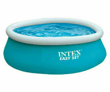 Brand New Intex 6ft X 20in Easy Set Above Ground Swimming Pool (NO FILTER/PUMP)
