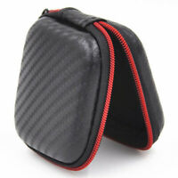 Eva Portable Carrying Hard Case Box Headset Earphone Earbud Storage Pouch Bag*