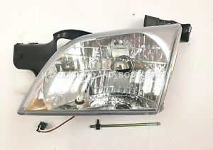 Left Headlight for Opel Sintra 96-/Pontiac Montana 96-/Trans Sport 97-