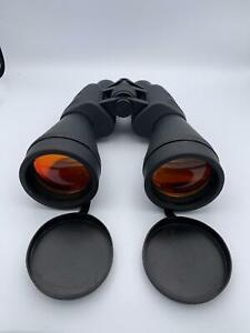 SAKURA 10 - 90 x 80 Zoom 186FT /1000YDS 62M/1000M Magnification Binoculars