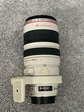 CANON EF 100-400 F4-5.6 L IS USM TELEPHOTO Zoom LENS  - UK STOCK
