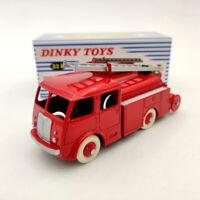 Dinky toys 32E Fourgon Incendie Premier Secours Berliet Diecast Models Atlas