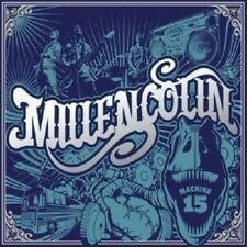 "MILLENCOLIN ""MACHINE 15"" CD+DVD DELUXE EDITION NEW!"