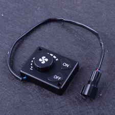12V/24V Parkplatz Heater Controller Schalter für Auto LKW Air Diesel Heizung