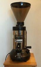 Moulin à café proféssionnel de la marque SANTOS
