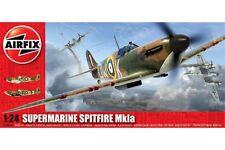 AIRFIX A12001A 1/24 Supermarine Spitfire MkIa