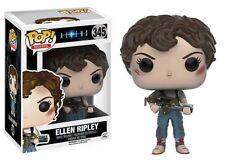 Figurines et statues de télévision, de film et de jeu vidéo en emballage d'origine ouvert cinéma avec alien