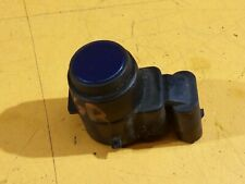 BMW 3 E90 E91 7837273 PDC Parking Sensor 7837273 in Blue Le-Mans 381 2007