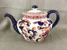 Unboxed Antique Original Date-Lined Ceramic Tea Pots
