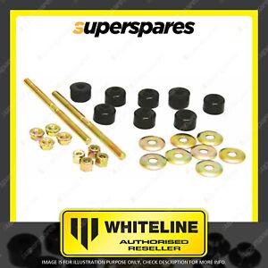 Whiteline Rear Sway bar link for HOLDEN COMMODORE VB VC VH VK VL Premium Quality