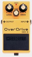 Boss pedale effetto OD3 Overdrive