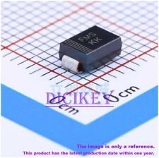 100pcs X Fms Smbj65a Smbdo 214aa Vbr722v Vc871v Ipp69a Uni Tvs Diodes